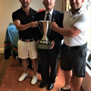 Mens Golf Exeter