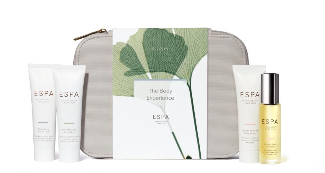 espa wear park spa beauty exeter