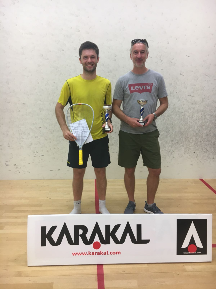 racketball exeter golf and country club