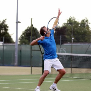 tennis summer championships