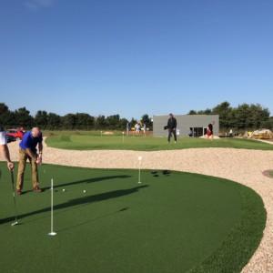topsham golf academy