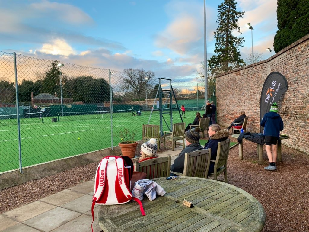 junior tennis, childrens tennis, exeter golf and country club, tennis, exeter tennis