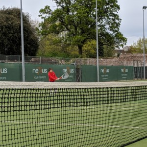 tennis, exeter golf and country club