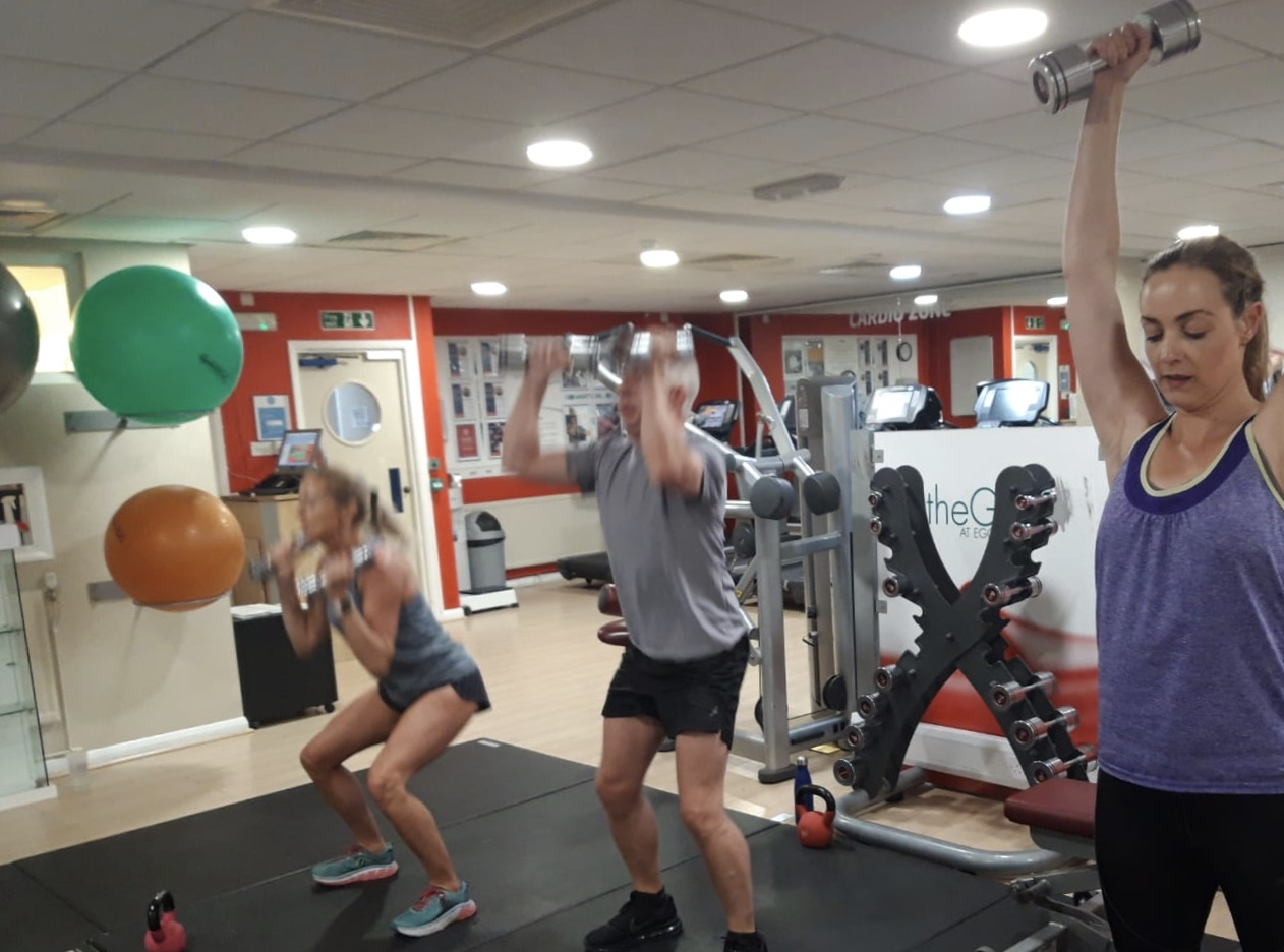 fitness plan for runners, exeter golf and country club, fitness, running, great west run