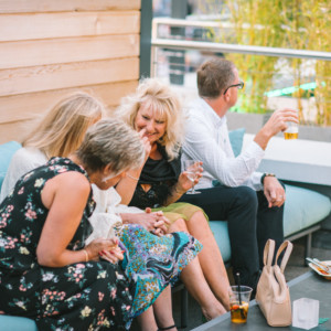 roof terrace, meeting rooms, function rooms, exeter golf and country club