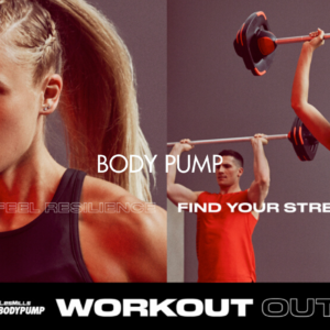 body pump, body pump exeter, exeter golf and country club, body pump class exeter, les mills body pump