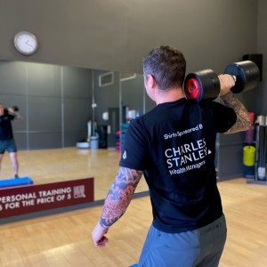 strength training, weight training, bodypump, les mills bodypump, build strength, personal training, gym, gym exeter, exeter golf and country club, how to build strength