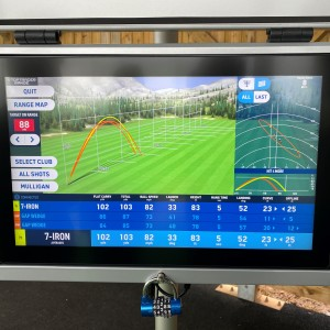top tracer, golf simulation, golf coaching studio, driving range, golf coaching technology,
