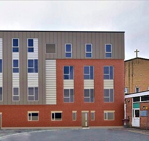 Stage 4 Accommodation - Sidwell Studios, Acland Street, Exeter